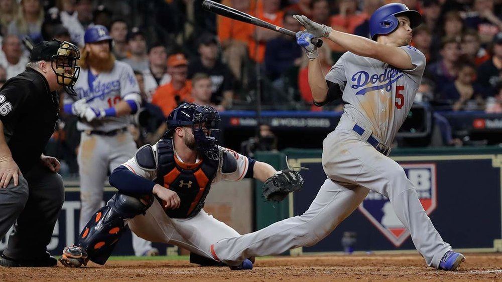 He called balls and strikes in what likely was one of the greatest World Series games, Game 5 between the Astros and Dodgers, ultimately won 13-12 by the Houston Astros and returns to the Off the Lip Radio Show.