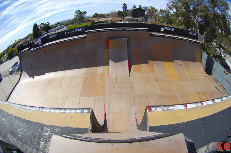 SD - Mission Valley YMCA Krause Family Skatepark