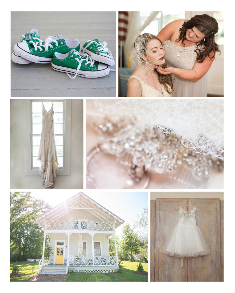New Orleans Wedding Photography