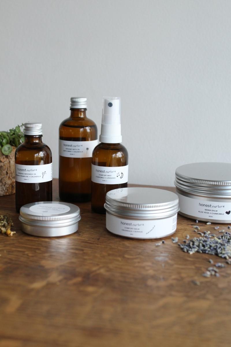 Nurture - Honest Skincare