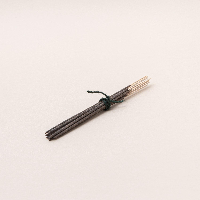 Agarwood Incense — HONEST