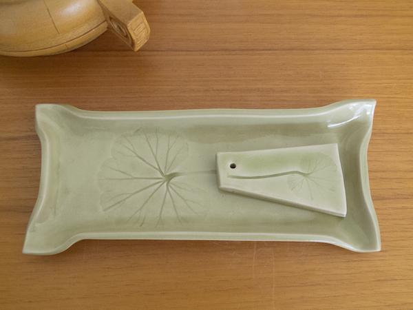 incense holder by STUDIOartdevivre