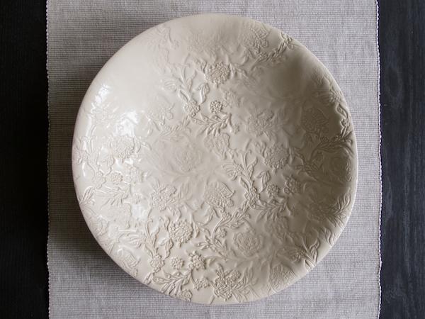 ceramic bowl by STUDIOartdevivre