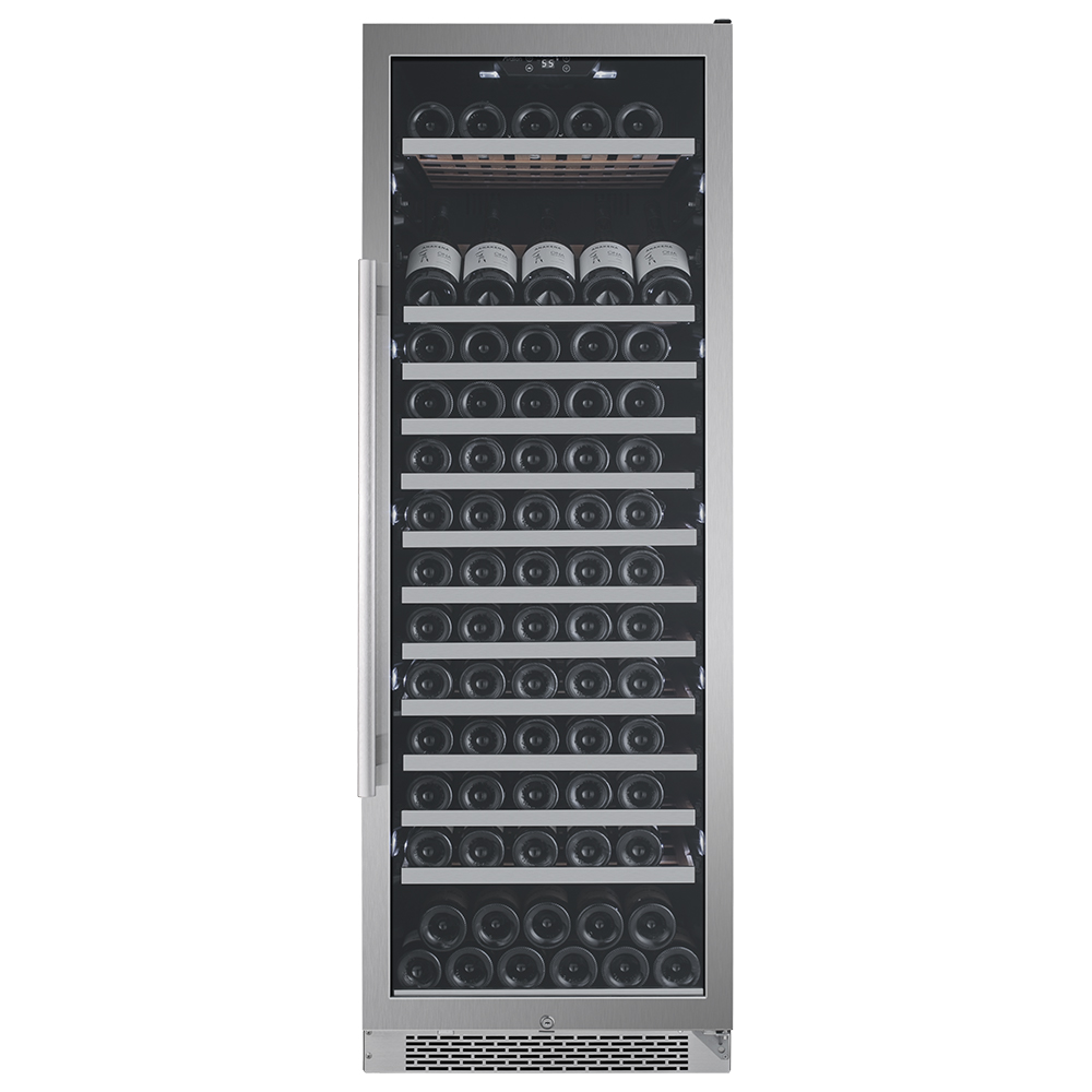 AWC241TSZ Avallon 151 Bottle Built-In Single Zone Wine Cooler