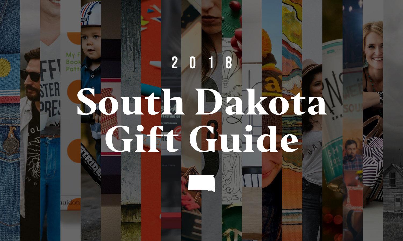 cf062428fb1 A South Dakota Gift Guide 2018 — Studio of Andrew Brynjulson