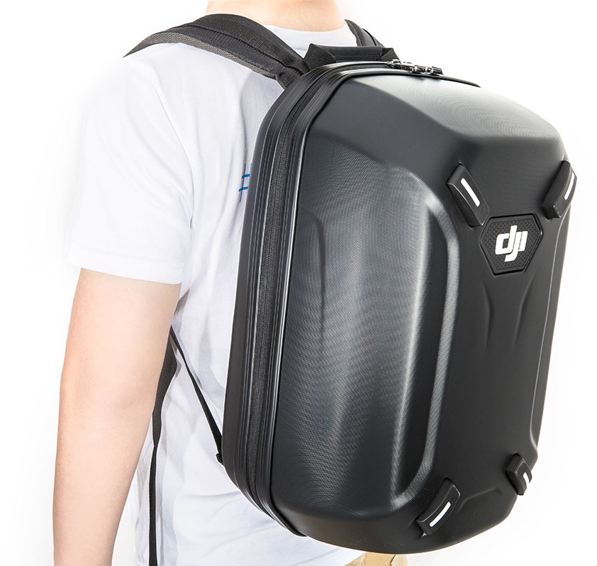 """Nothing screams """"Rob Me!"""" quite like this backpack."""