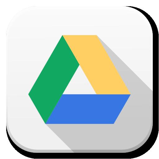 google drive app icon