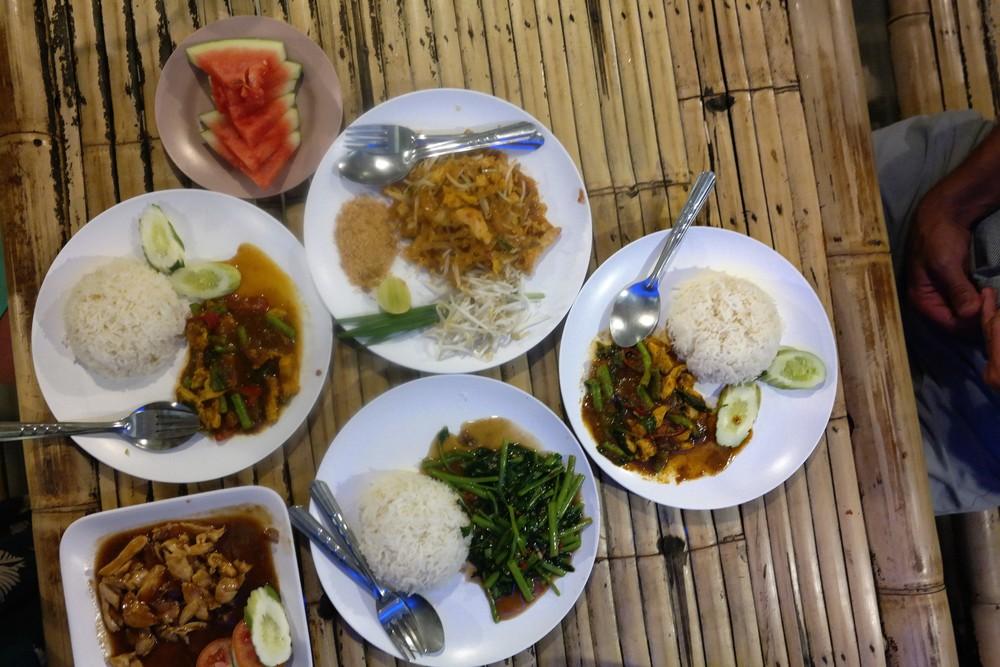 boat noodle ao nang