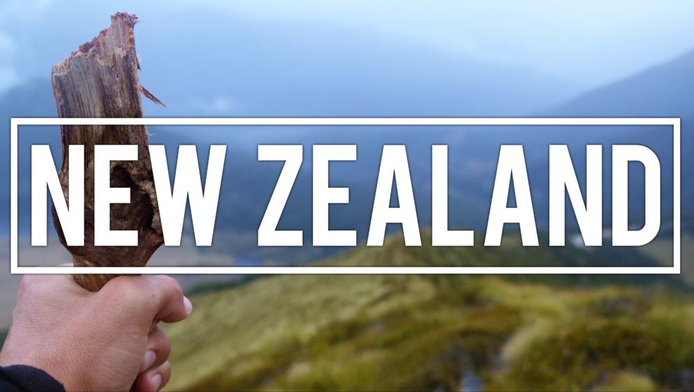 new zealand travel destinations