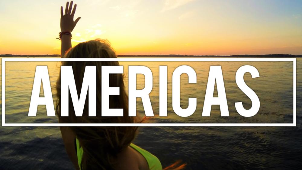 americas travel destinations