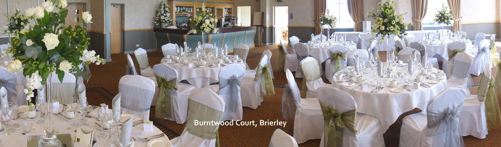 Burntwood Court Hotel, Brierley
