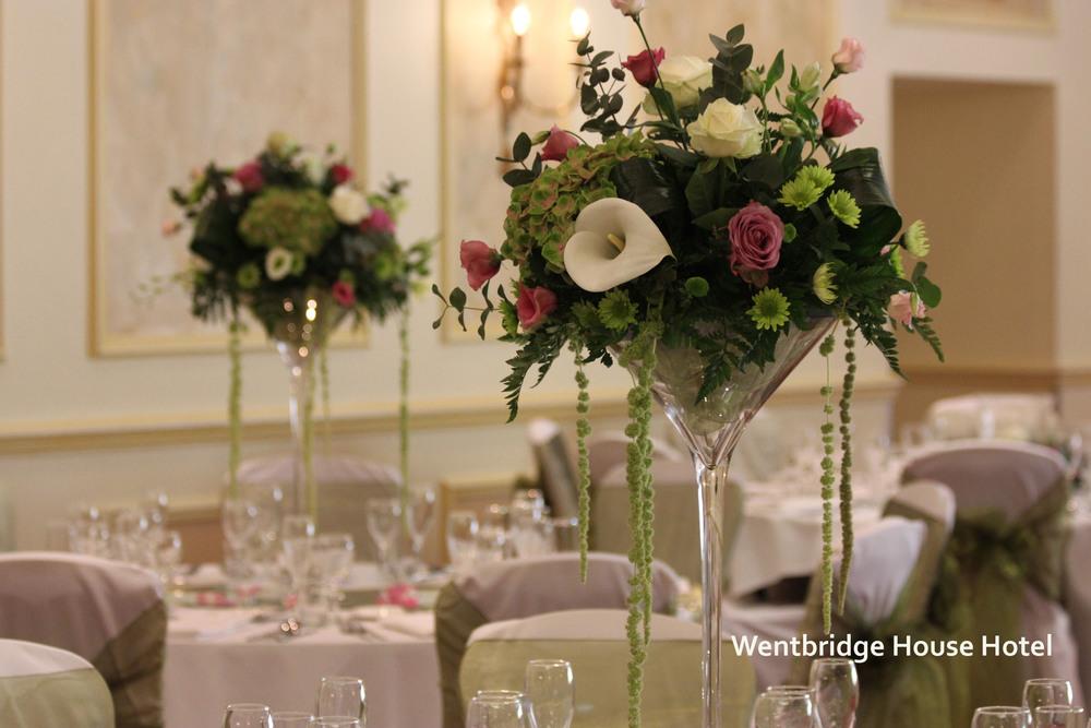 Wentbridge House Hotel, Wentbridge, Pontefract