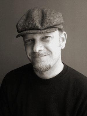 Eric D. Jones - Creative Director