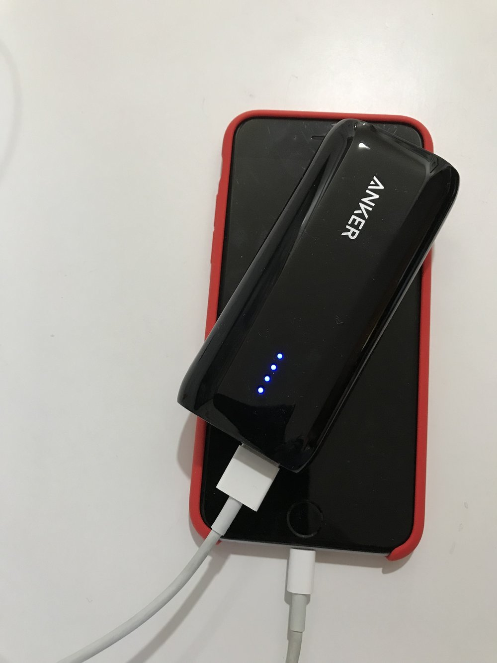 I've always found Anker to be a moderately priced, and reliable brand - It also charges iPads.