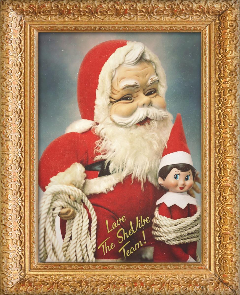 Happy Holidays! - Love, the SheVibe Team!