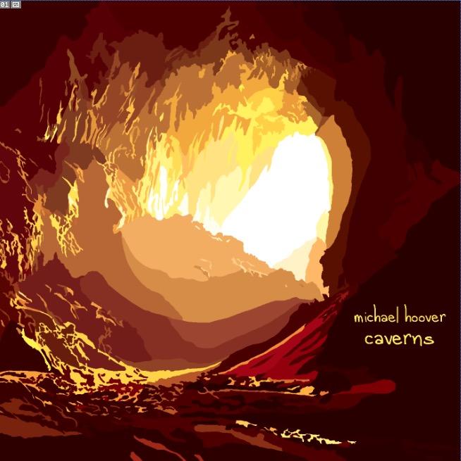 CAVERNS EP 1