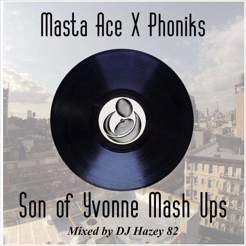 SON OF YVONNE - DJ HAZEY 82