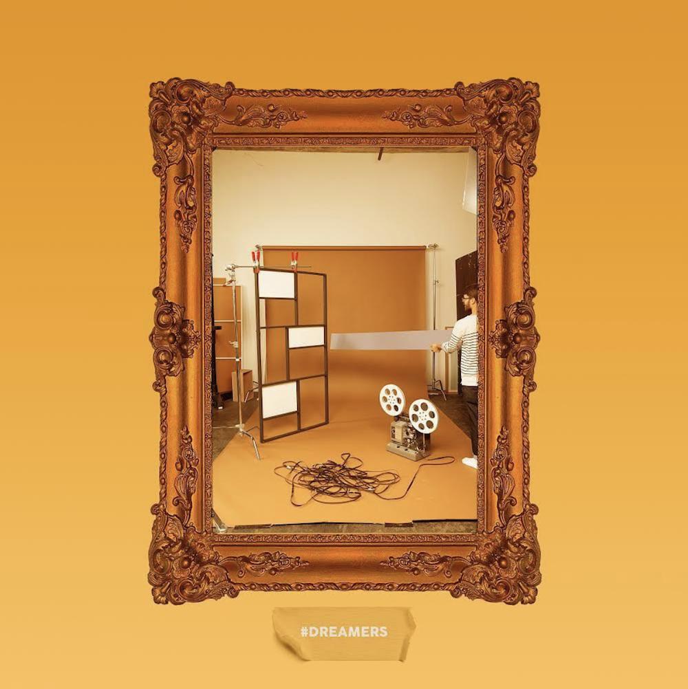 DREAMERS - KNOX BROWN