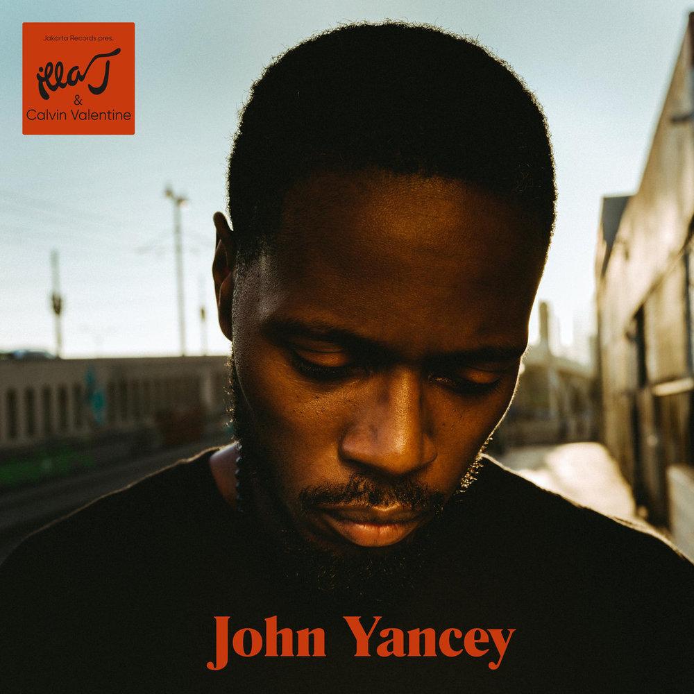 JOHN YANCEY - ILLA J