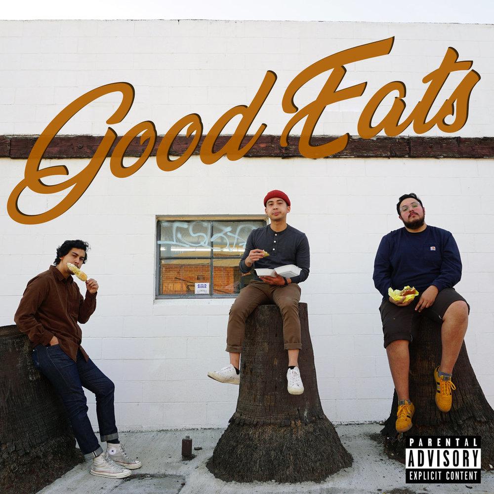 GOOD EATS - GOOD EATS
