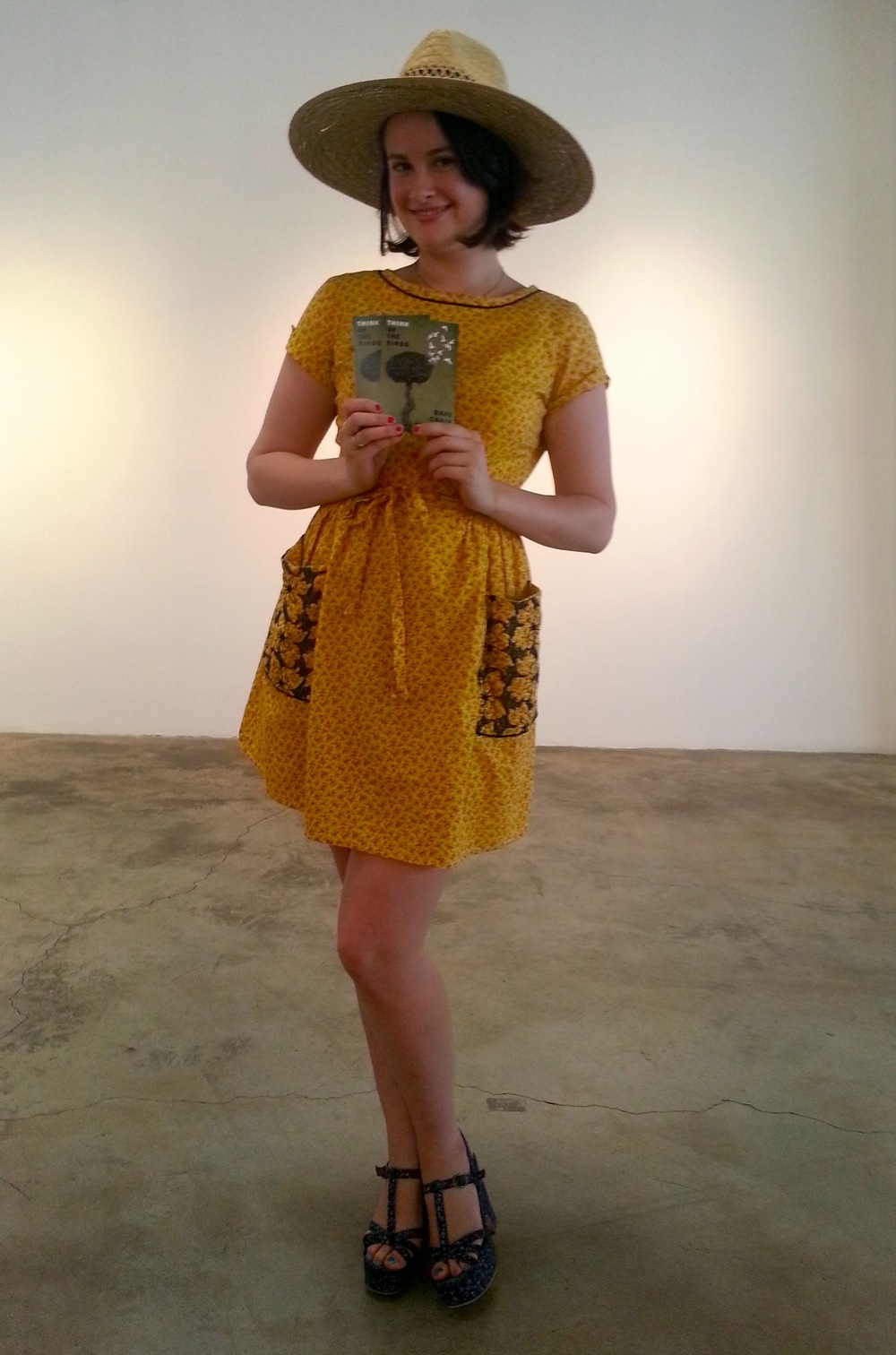 Kelsey Shell, Gallery Associate, ROSEGALLERY