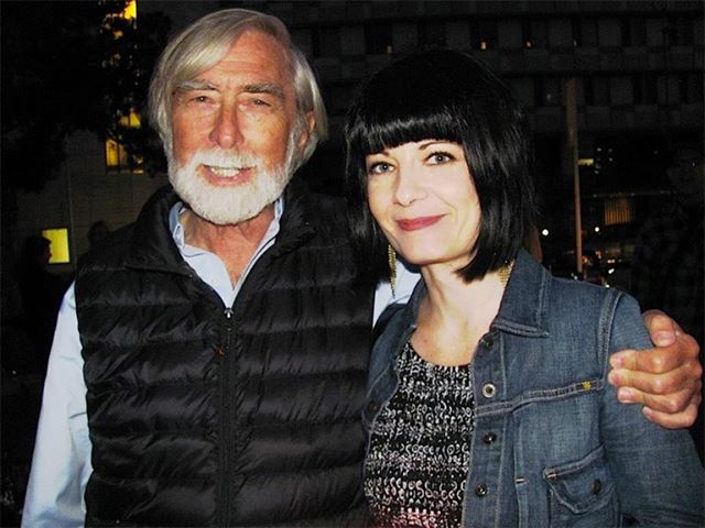 Bob Scheer & Hannah Sloan