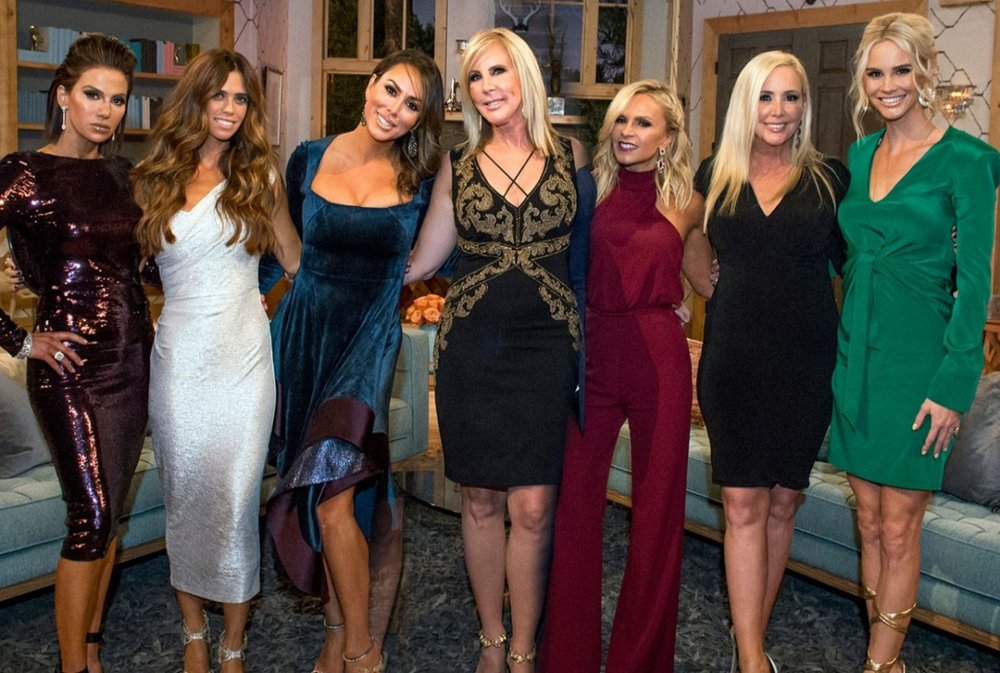 REAL HOUSEWIVES OF ORANGE COUNTY -