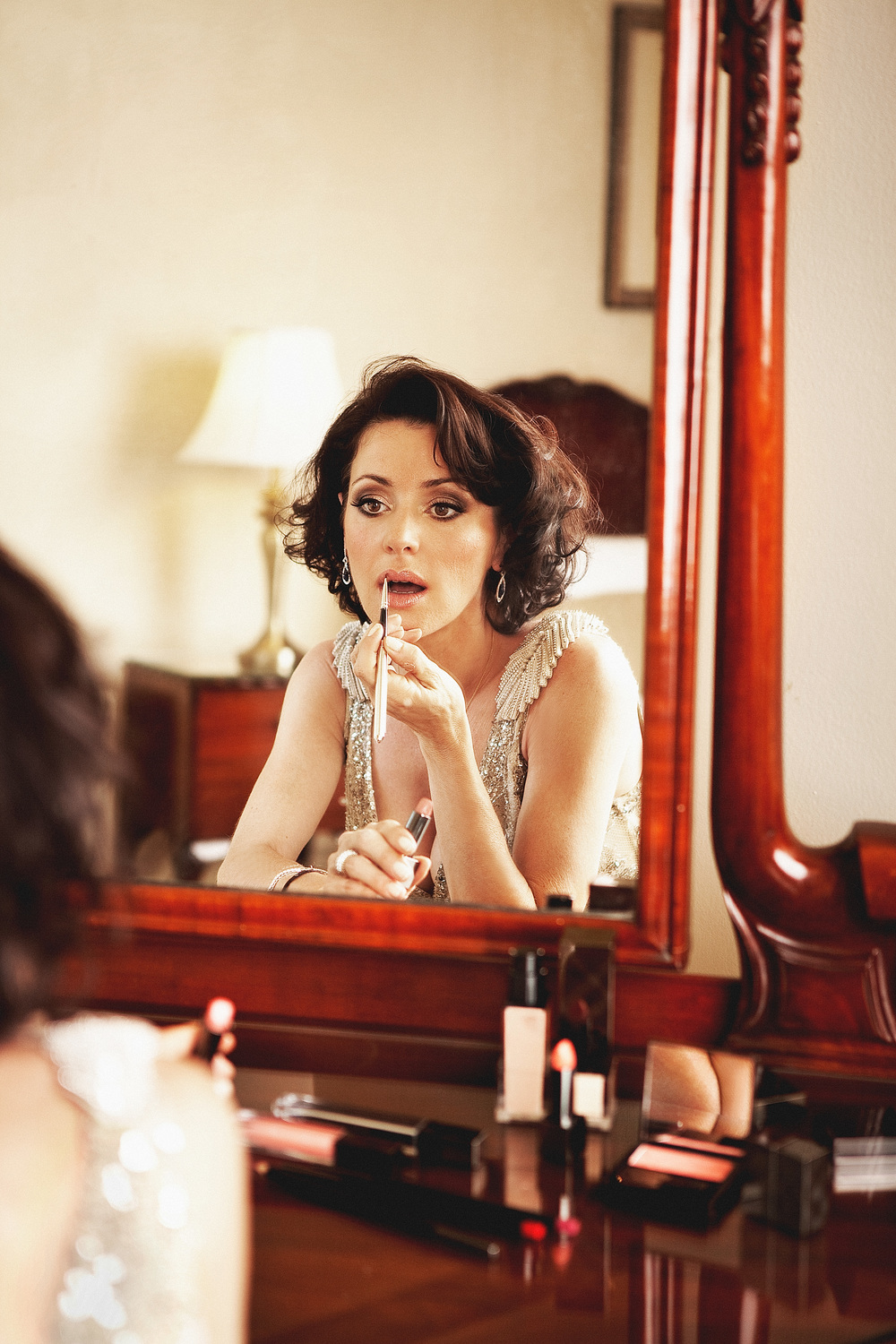 Tina Arena Promo Shoot