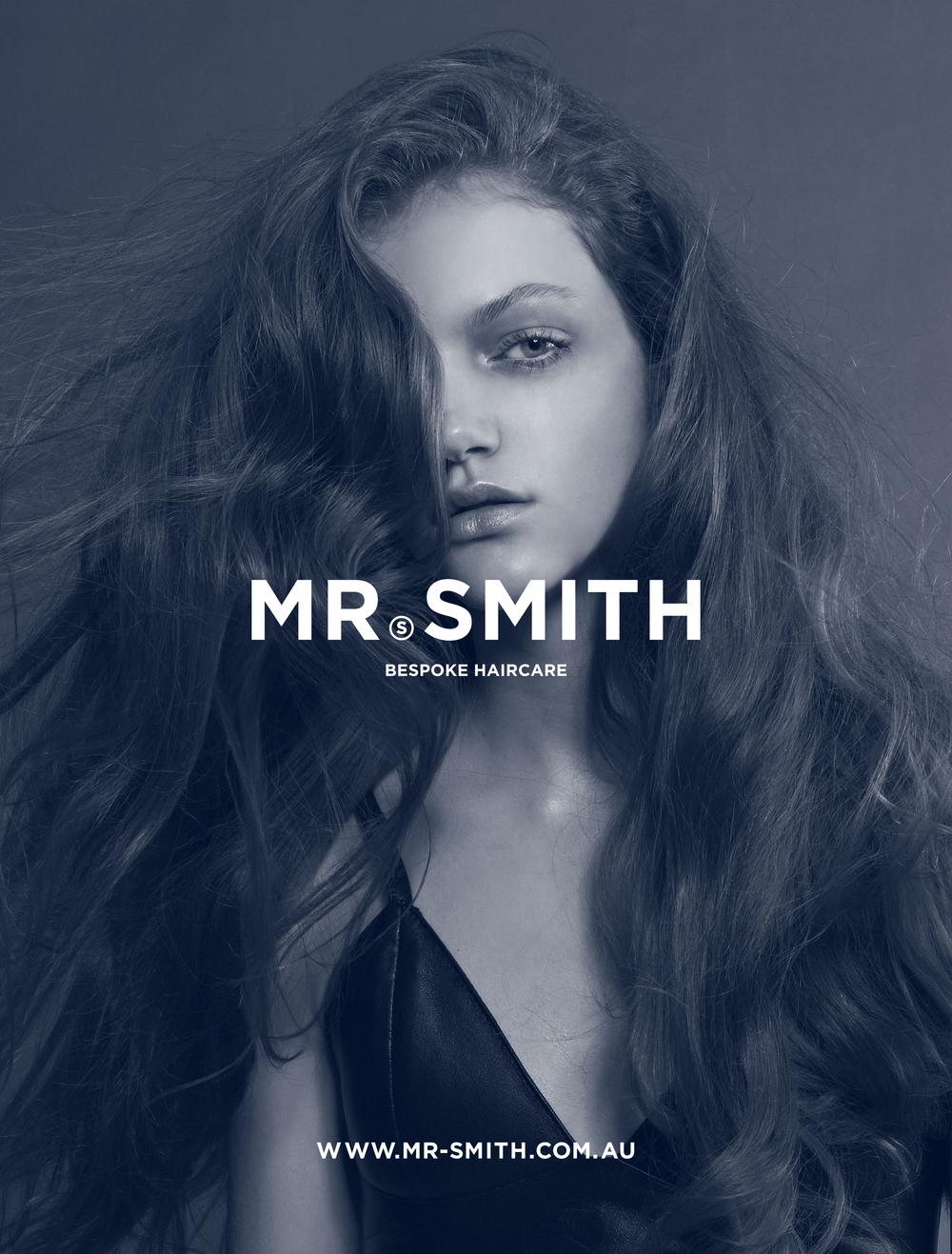 MR. SMITH Campaign