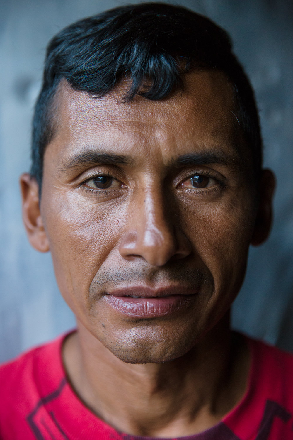 Jairo Blanchard, a former gang member, now runs a non-profit in Matagalpa, Nicaragua, where he works with local youth in an effort to try and intervene in the cycle of gang violence.