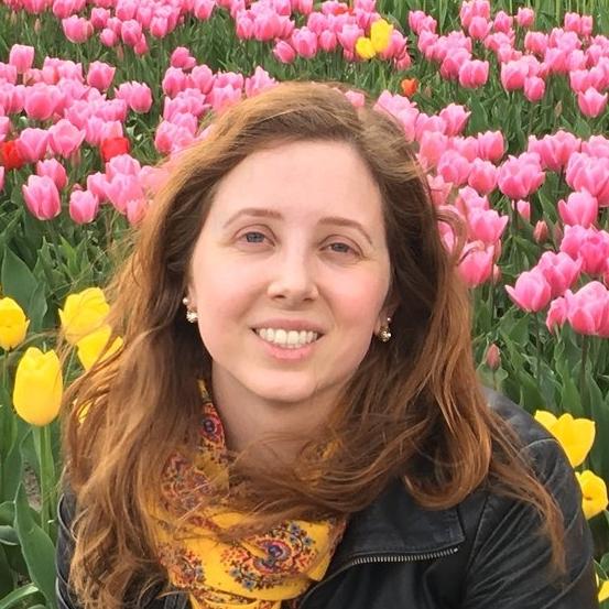 Stephanie Tarasoff