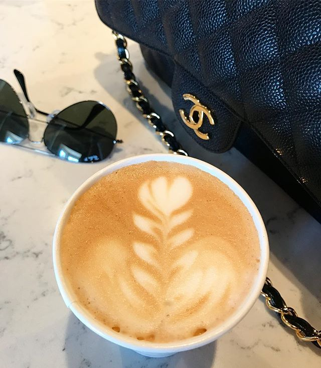 All you need in Orange County CA 🌴☀️ #chaneladdict #california