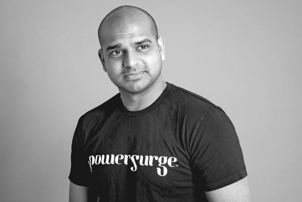 Shainic Bhana – CAD Designer