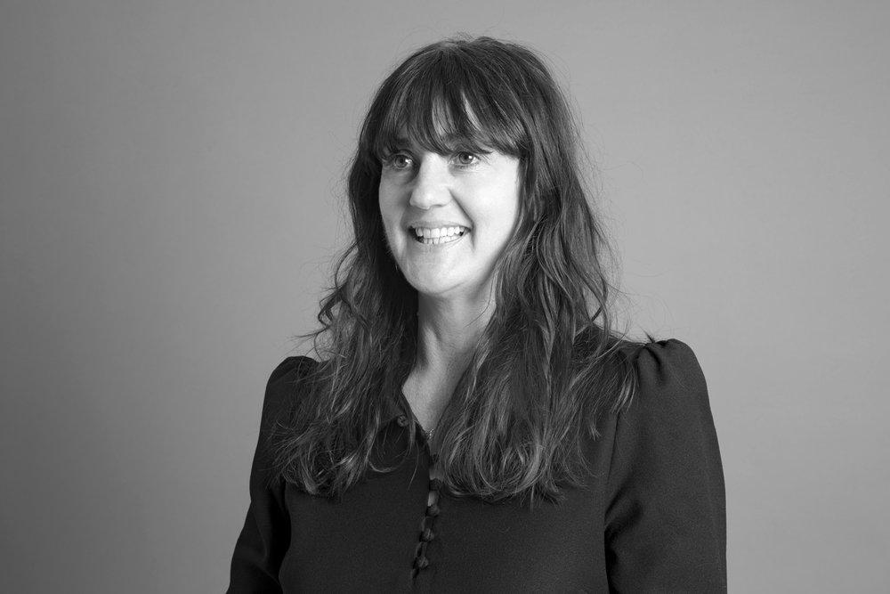 Andrea Harradine - Director