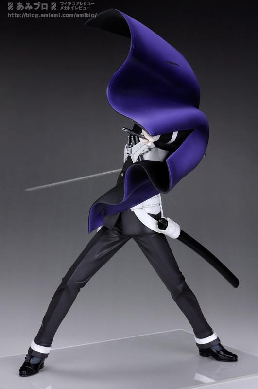 Devil Summoner Raidou Kuzunoha MegaHouse 02c.jpg