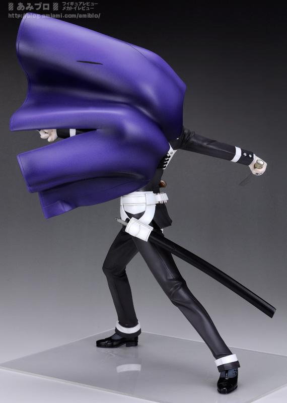 Devil Summoner Raidou Kuzunoha MegaHouse 0e.jpg