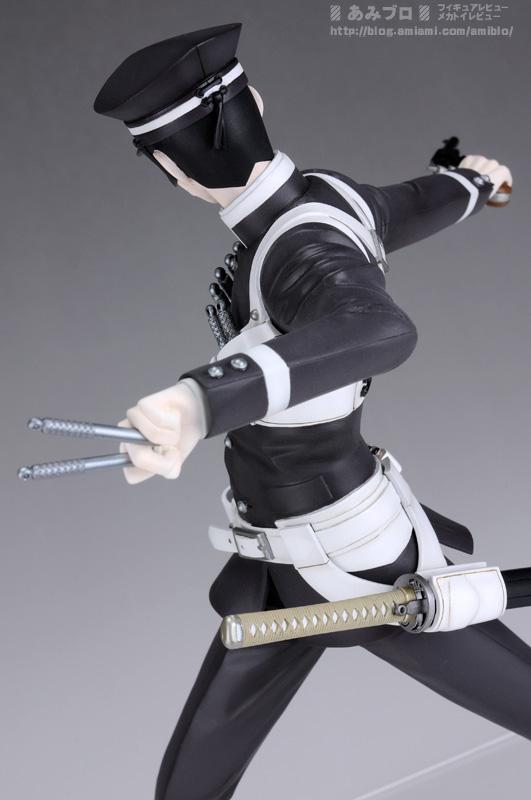 Devil Summoner Raidou Kuzunoha MegaHouse 05b.jpg