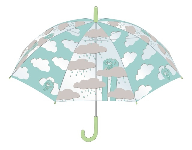 Hatsune Miku umbrella
