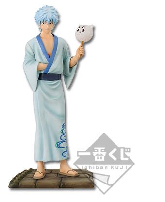 Gintama Ichiban Kuji prize figure 1