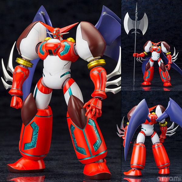 Getter Robo Armageddon Shin Getter 1 Plastic Model