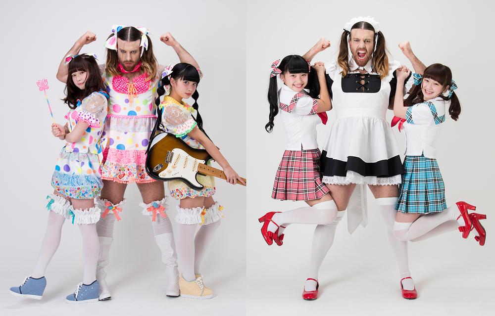 Lady Baby idol unit