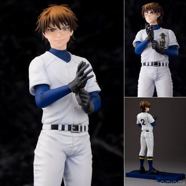 Ace of Diamond Kazuya Miyuki