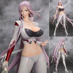 Triage X - Yuka Sagiri 1/7 Complete Figure [OrchidSeed]