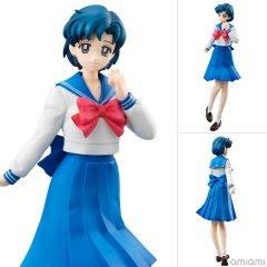 Sekai Seifuku Sakusen - Sailor Moon: Ami Mizuno 1/10 Complete Figure [MegaHouse]