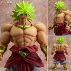 Dimension of DRAGONBALL - Legendary Super Saiyan Broly Complete Figure [MegaHouse]
