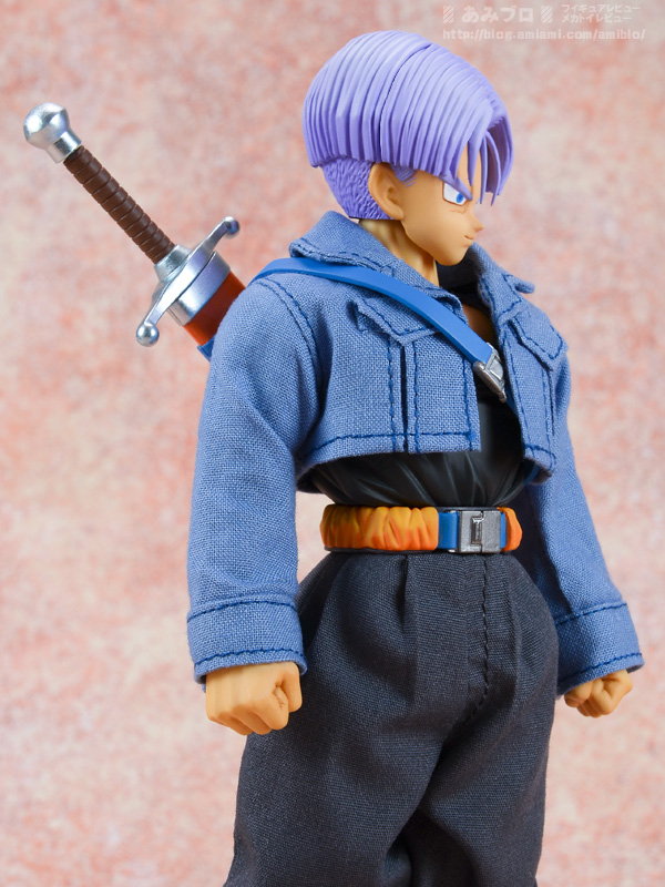 Trunks Real Life