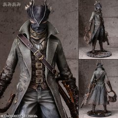Bloodborne / Hunter 1/6 Scale Statue Puddle of Blood Ver. (Number Limited Production)[Gecco]