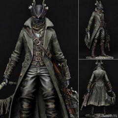 Bloodborne - Hunter 1/6 Scale Statue[Gecco]
