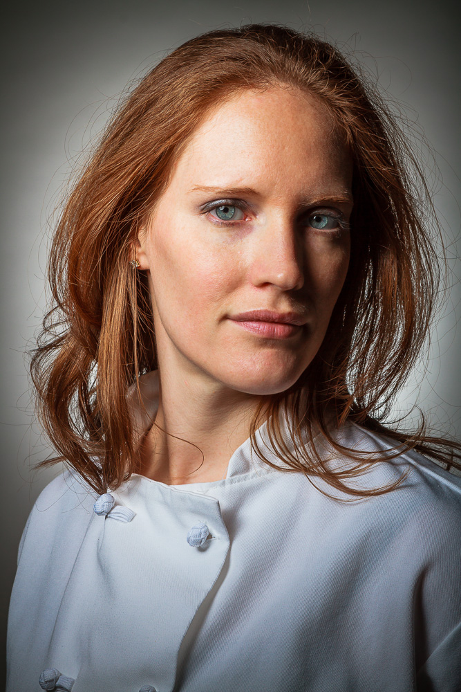 Amanda Joy Fortier
