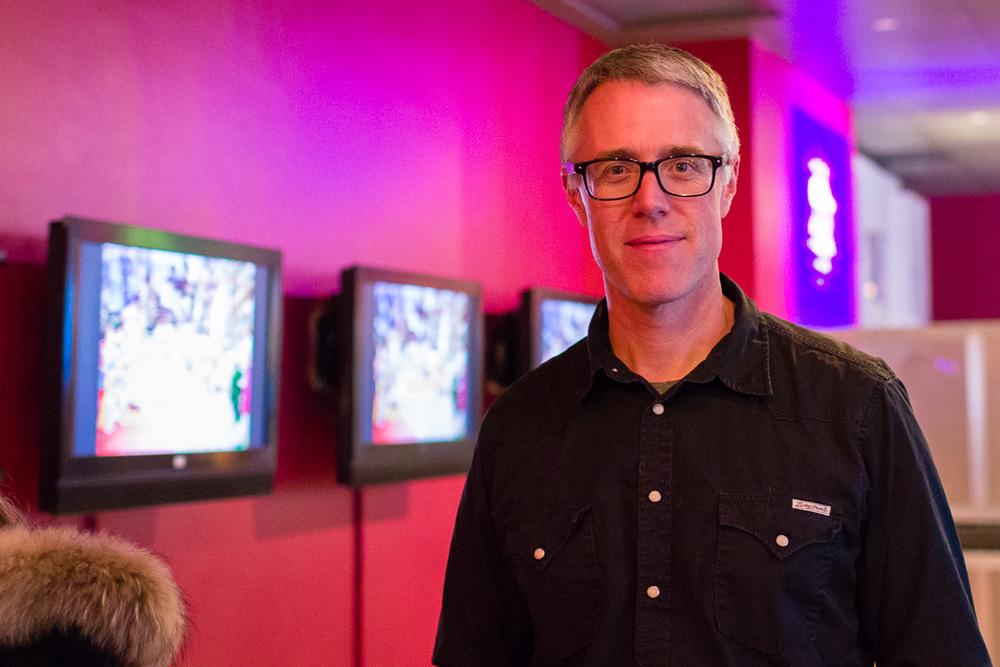 Matt Bucy , Artist